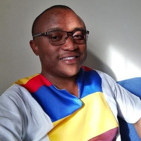 Vusi Msiza